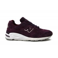 New Balance & Concepts M990CPT Tyrian US 9,5