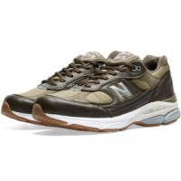 New Balance M991.9 made IN England US12