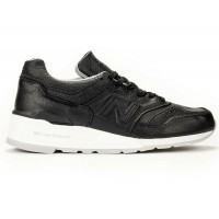 New Balance M997BSO Bison Leather Horween US9,5