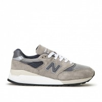 New Balance 998 USA m998bla US12
