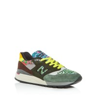 NEW BALANCE M998AWK Multi Color Festival pack US12