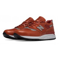 New Balance M998BESP Horween Leather us9,5